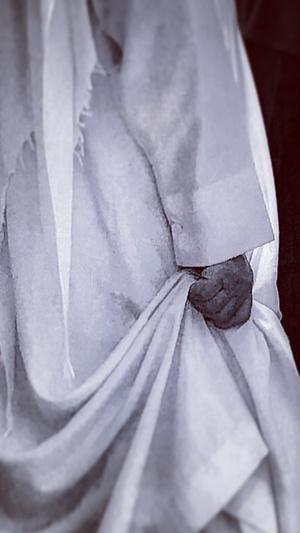 Фото №3 - Нулевой пациент: 10 ароматов с «белым» запахом