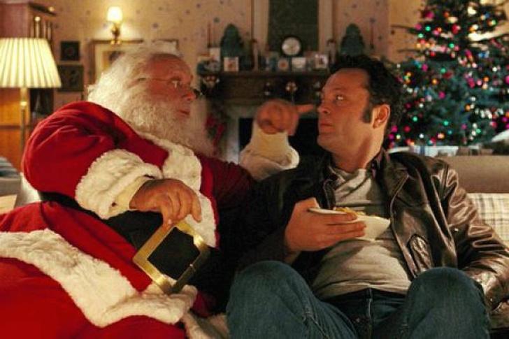 Фото №2 - Как просить подарки у Деда Мороза так, чтобы он тебе их точно подарил