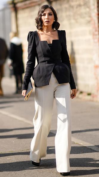Фото №8 - Минимализм, уходящие тренды и безупречные пальто: 5 модных советов от fashion-блогера Карины Нигай