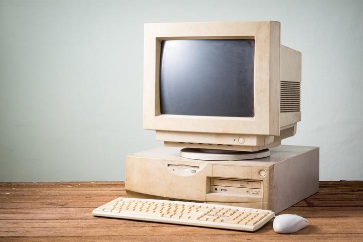 Фото №1 - Они были первыми: как выглядели наши первые компьютеры