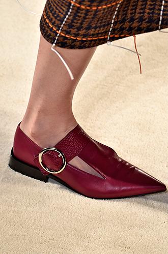 Фото №5 - Самая модная обувь сезона осень-зима 16/17, часть 1