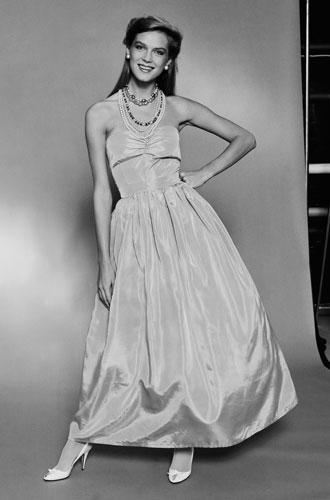 Фото №2 - Лора Эшли: как бывшая военнослужащая создала модную империю