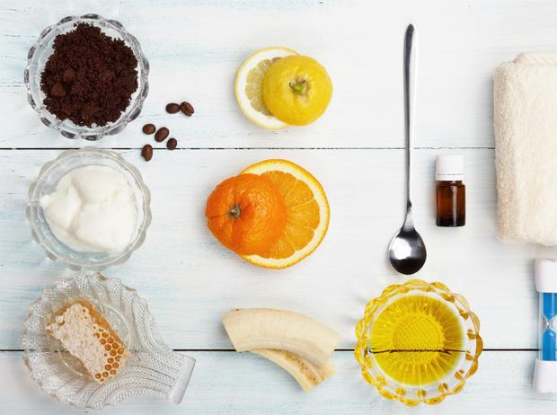 Фото №8 - 5 рецептов масок для лица, которые можно делать дома