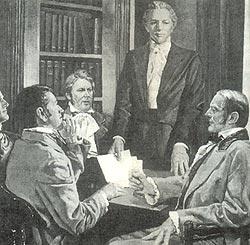 Фото №3 - Пионеры штата ЮТА