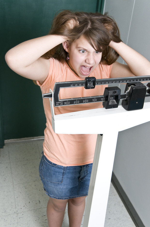 Фото №2 - Толстый ребенок: как помочь ему похудеть