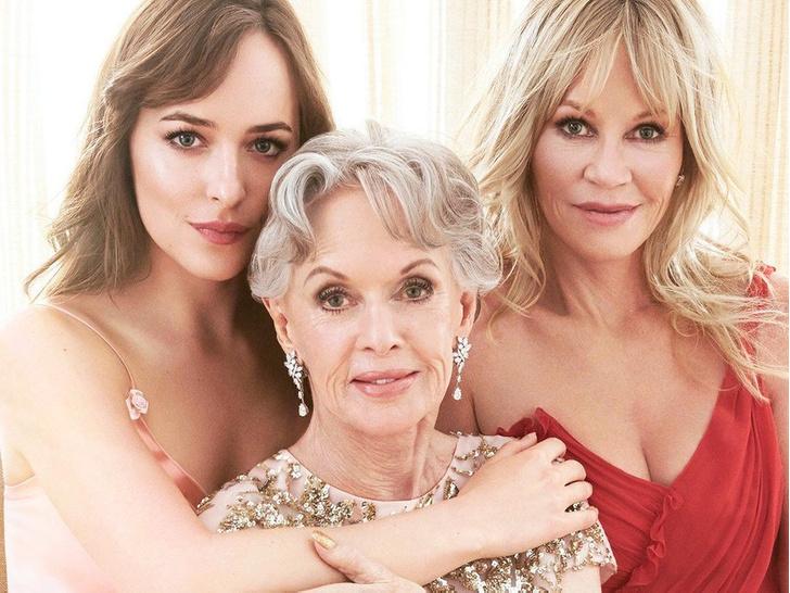 Фото №13 - Сила генов: как выглядят внучки самых красивых звезд Золотого Голливуда