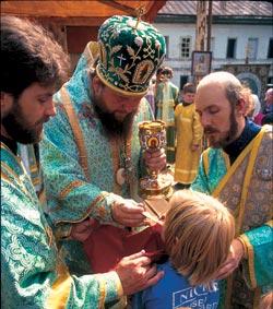 Фото №3 - Православие: слово и дело