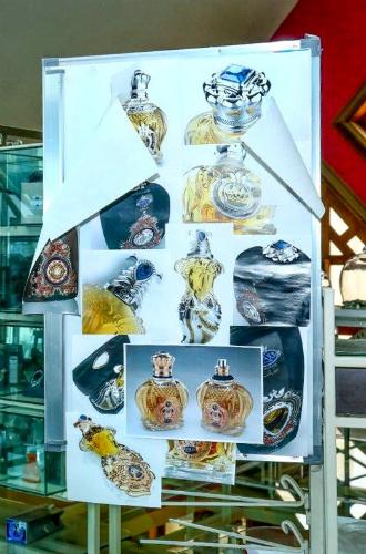 Фото №5 - «Принц из пустыни»: как парфюмерный бренд Designer Shaik делает восточную сказку явью