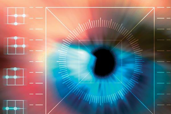 Фото №1 - Эра биометрии, или Сумерки свободы