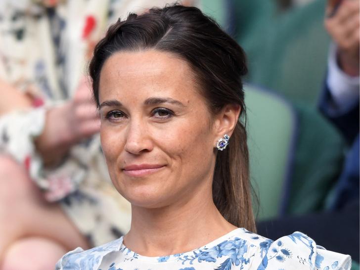 Фото №3 - Миллионерша Пиппа: каким состоянием владеет младшая сестра герцогини Кейт