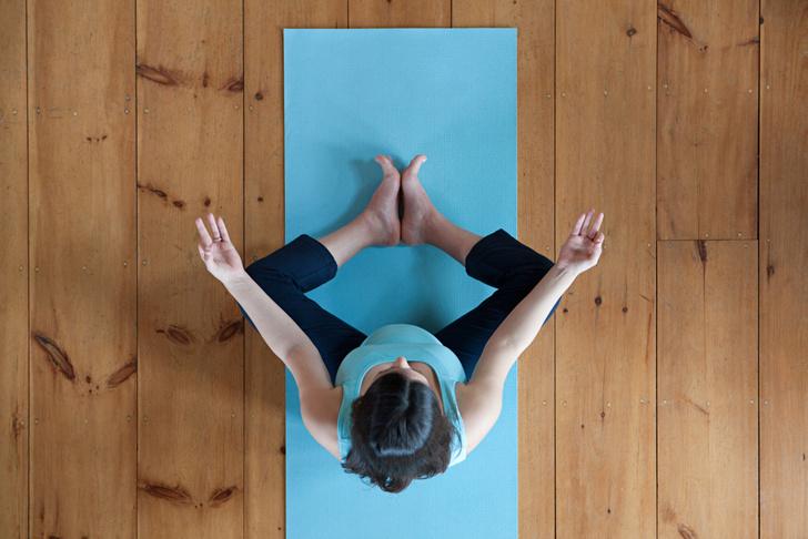 Фото №2 - Как укрепить интимные мышцы?