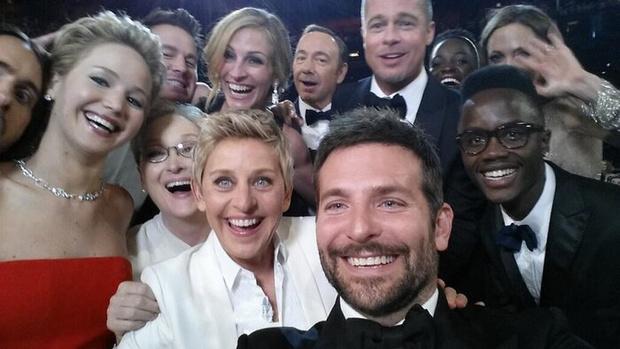 Фото №4 - 18 памятных фотографий из истории «Оскара»