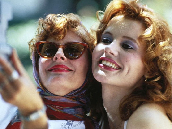 Фото №1 - 9 лучших фильмов о женской дружбе, которые стоит посмотреть