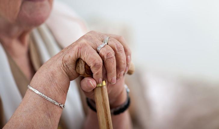 Фото №1 - Сидячий образ жизни ускоряет старение на несколько лет
