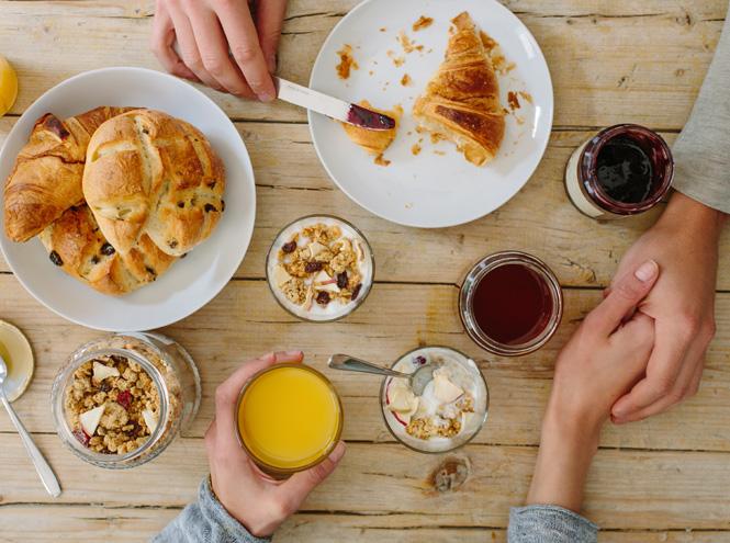 Фото №1 - Итоги: лучший завтрак этого лета