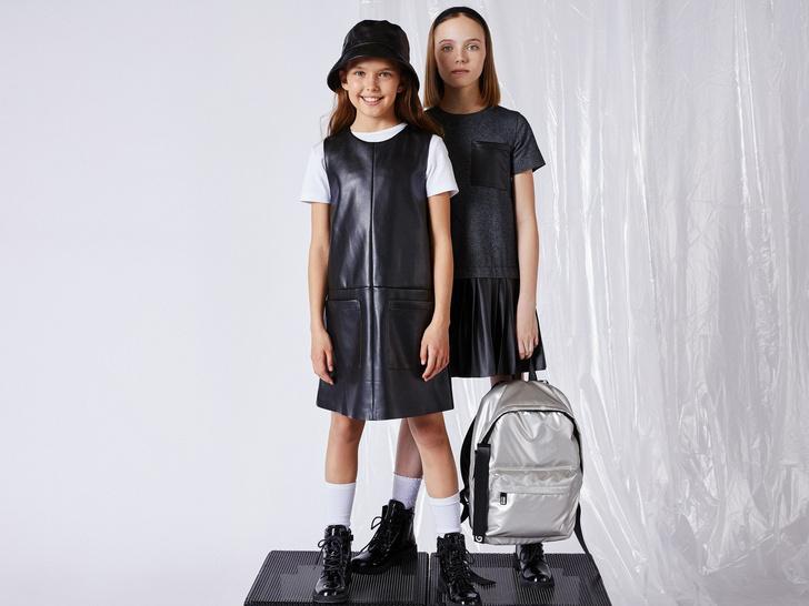 Фото №1 - Какая школьная форма понравится вашему ребенку