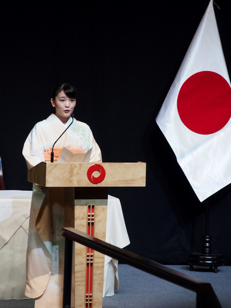 Фото №5 - Японский Мегзит! Принцесса выходит замуж за простолюдина и бежит из дворца