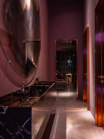 Фото №12 - Ресторан и иммерсивный гастротеатр «Красота»
