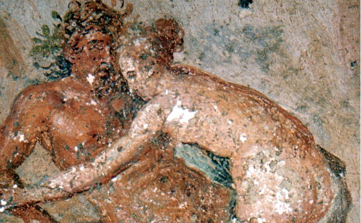 Фото №1 - 7 нелепых теорий древних ученых о сексе