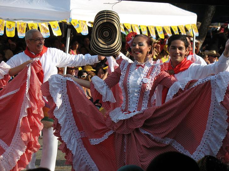Фото №7 - Хореография страсти: 8 танцев Латинской Америки