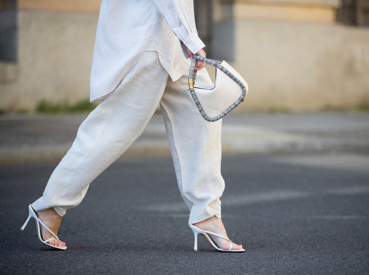 Фото №1 - Как ухаживать за льняной одеждой: 5 простых советов
