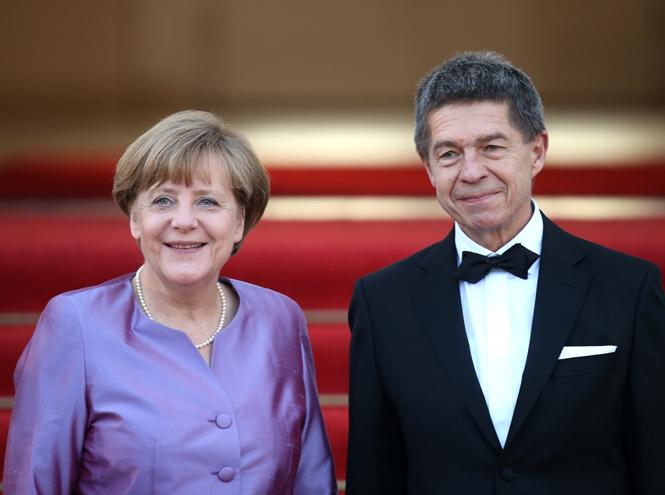 Фото №7 - Фатальная ошибка или хитрый ход Ангелы Меркель