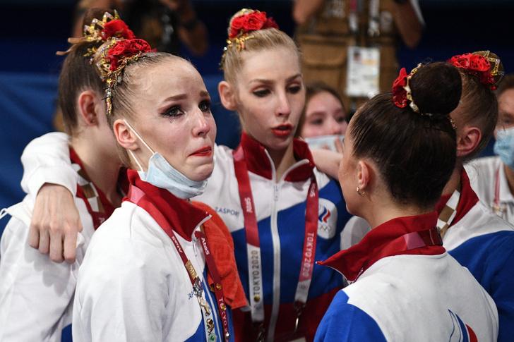 Фото №5 - Быстрее, выше, хитрее: из-за чего российских спортсменов возненавидели на Олимпиаде в Токио