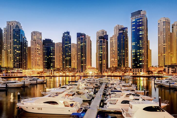 Фото №10 - Богатство, равенство, братство: рецепт благополучной и счастливой жизни граждан ОАЭ