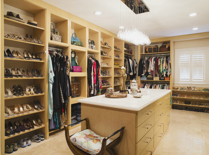 Фото №1 - Как хранить вещи: 5 шагов к идеальному порядку в доме