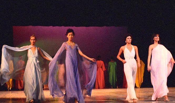Фото №18 - Битва за Версаль: ночь, навсегда изменившая историю haute couture