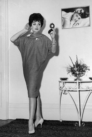Фото №18 - Вещи-легенды: модное наследие Юбера де Живанши