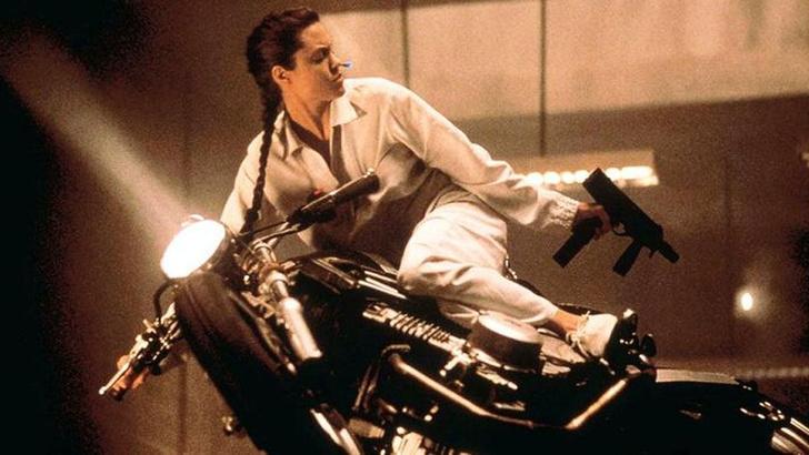 Фото №4 - Как научиться ездить на мотоцикле девушке
