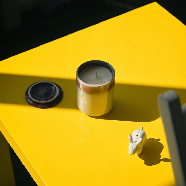 Фото №4 - Новые домашние ароматы ИКЕА и Бена Горхэма