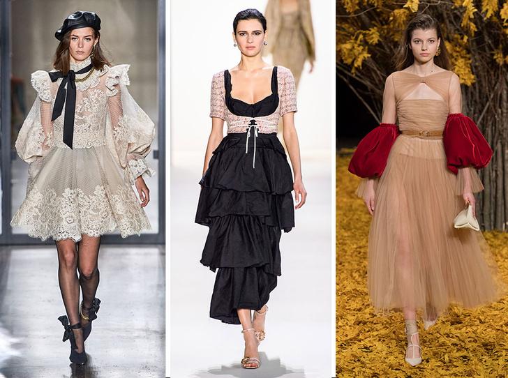 Фото №9 - 10 трендов осени и зимы 2019/20 с Недели моды в Нью-Йорке