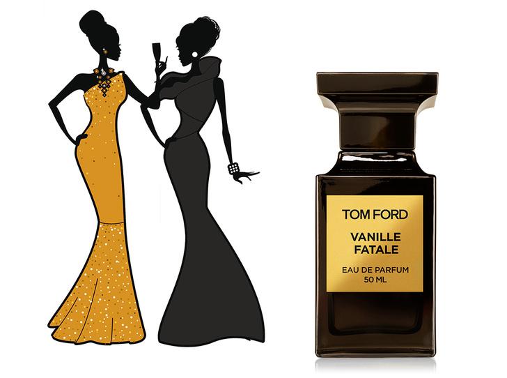Фото №3 - Дресс-код Black Tie: 4 новых аромата для джентльменов и леди