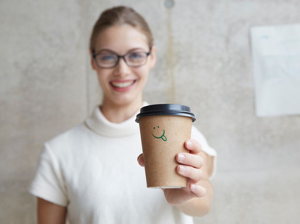 Фото №1 - Так ли опасен для человека кофеин?