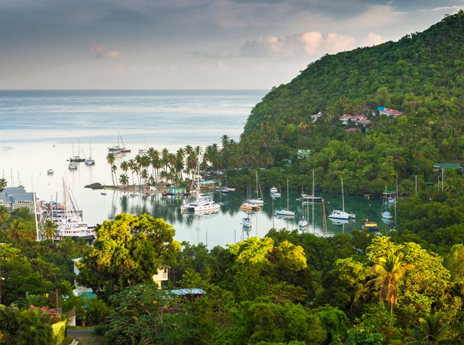 Фото №5 - #мойпервыйраз. Жизнь на острове миллионеров