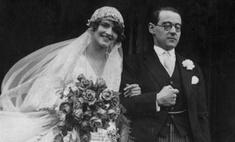 Великая красота: как изменилось свадебное платье за 100 лет