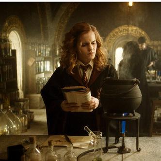 Фото №4 - 10 потрясающих магазинов Косого Переулка, которые не показали в «Гарри Поттере»