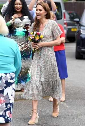 Фото №5 - 6 модных советов от Вирджинии Чедвик-Хили, стилиста герцогини Кейт