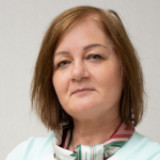 Светлана Штенгелова
