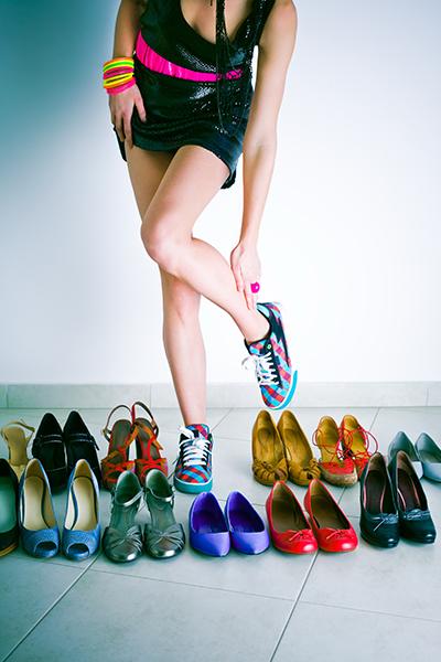 Фото №5 - Таша Строгая: 10 правил удачного и экономного шопинга