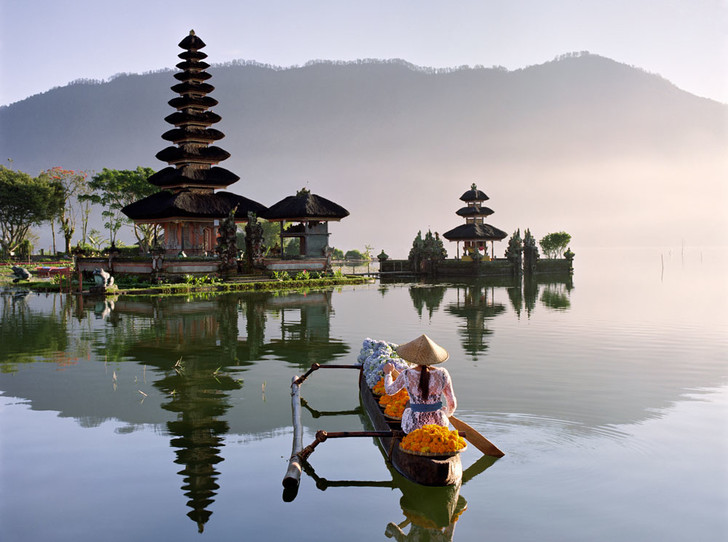 Фото №1 - Slow life на Бали: что это и чем она так привлекает европейцев