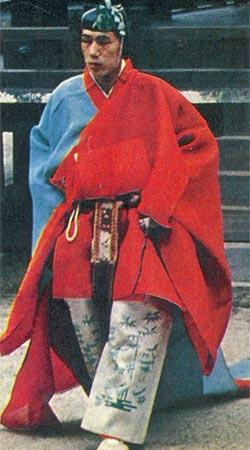 Фото №3 - Удобный наряд хакама-сита