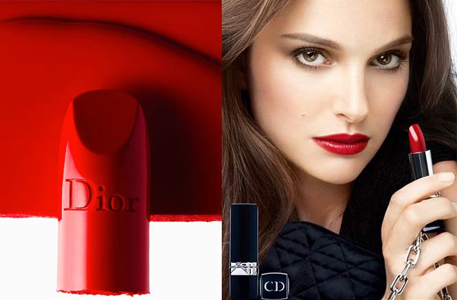 Фото №48 - Помада Rouge Dior: история одного культа
