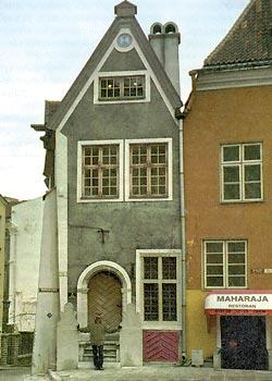 Фото №7 - Tallinn с двумя «Н»
