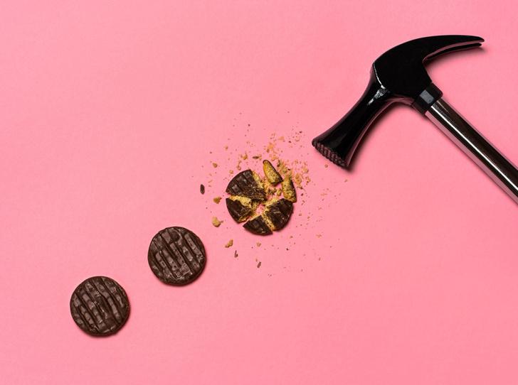 Фото №1 - Самые опасные для здоровья диеты