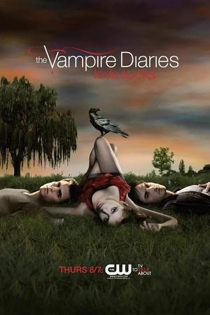 Фото №1 - Что смотреть после «Сверхъестественного»: 10 сериалов про нечисть, вампиров и призраков