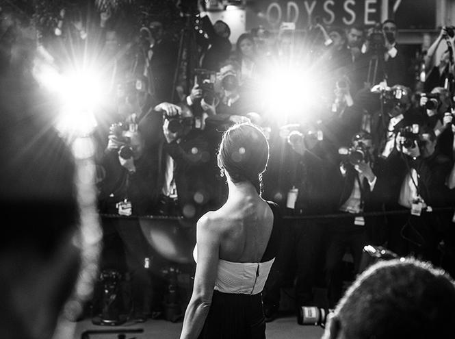 Фото №3 - Каннский фестиваль-2015: альтернативный взгляд