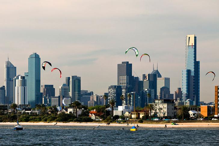 Фото №1 - Обновлен рейтинг самых комфортных для жизни городов